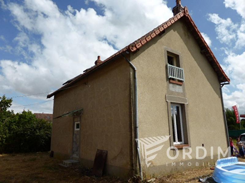 Vente maison / villa Cosne cours sur loire 79000€ - Photo 12