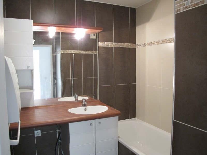 Sale apartment La garenne colombes 440000€ - Picture 5