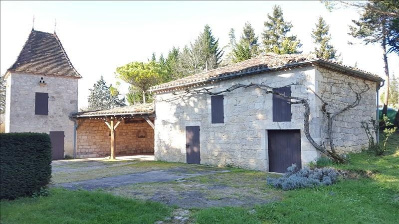 Vente de prestige maison / villa Laroque timbaut 462000€ - Photo 7