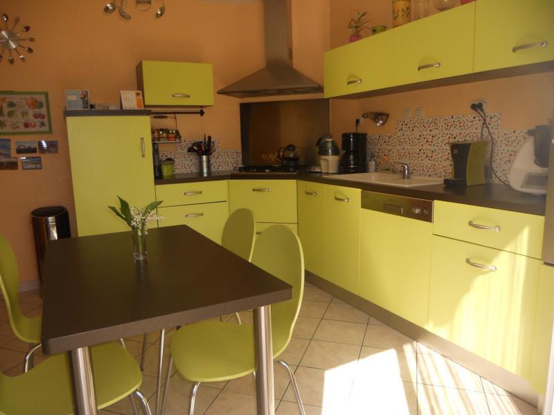 Sale house / villa Potigny à 5 mns 191900€ - Picture 2