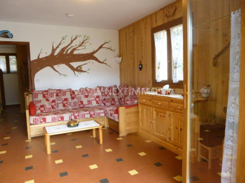 Vente appartement Valdeblore 89000€ - Photo 18