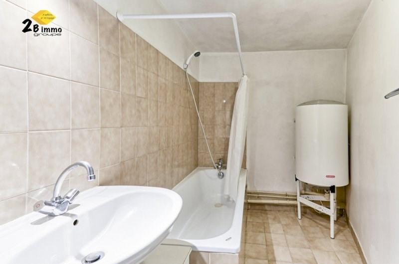 Vente appartement Choisy le roi 142500€ - Photo 4
