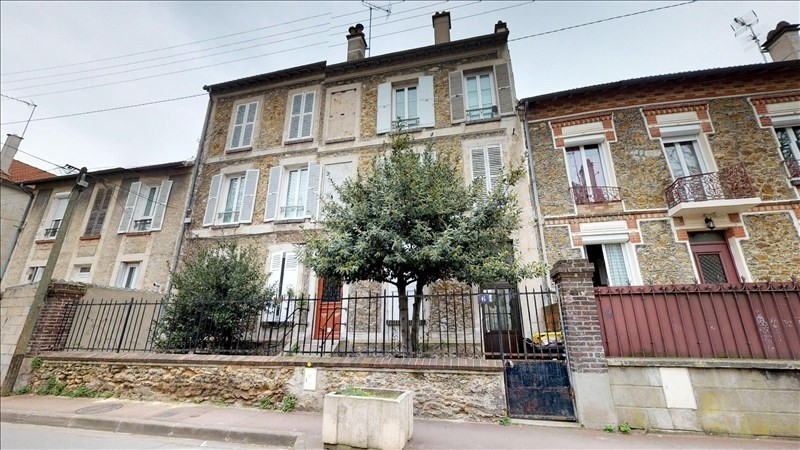 Sale apartment Villeneuve saint georges 166000€ - Picture 2