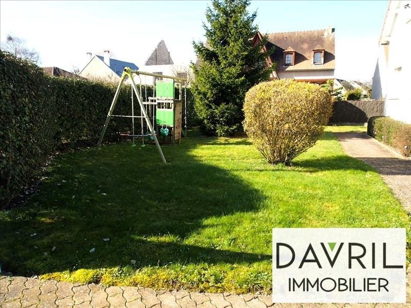 Sale house / villa Conflans ste honorine 379900€ - Picture 2