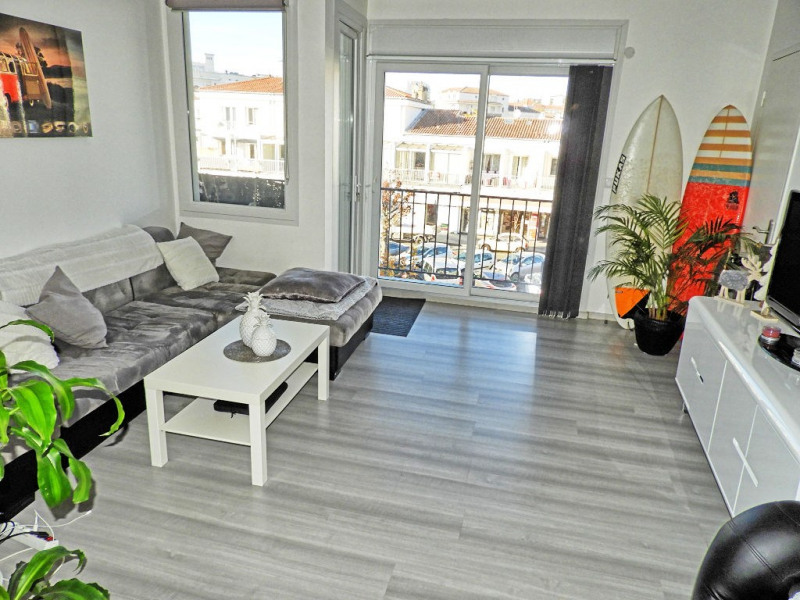 Sale apartment Royan 169 600€ - Picture 1