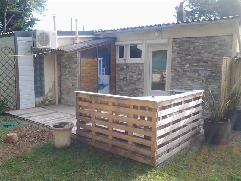 Location vacances maison / villa Jard sur mer 450€ - Photo 8
