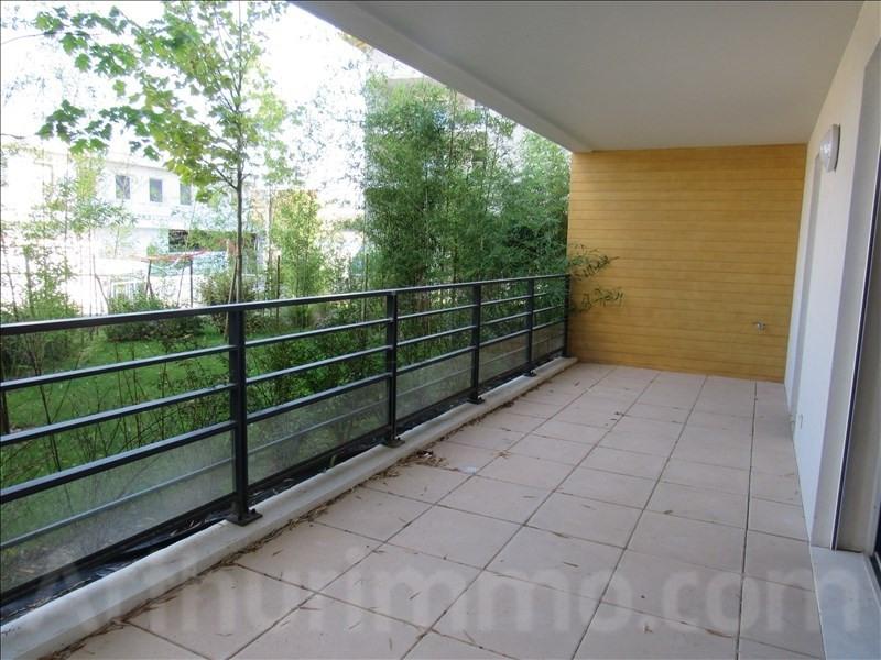 Vente appartement Bergerac 199500€ - Photo 4