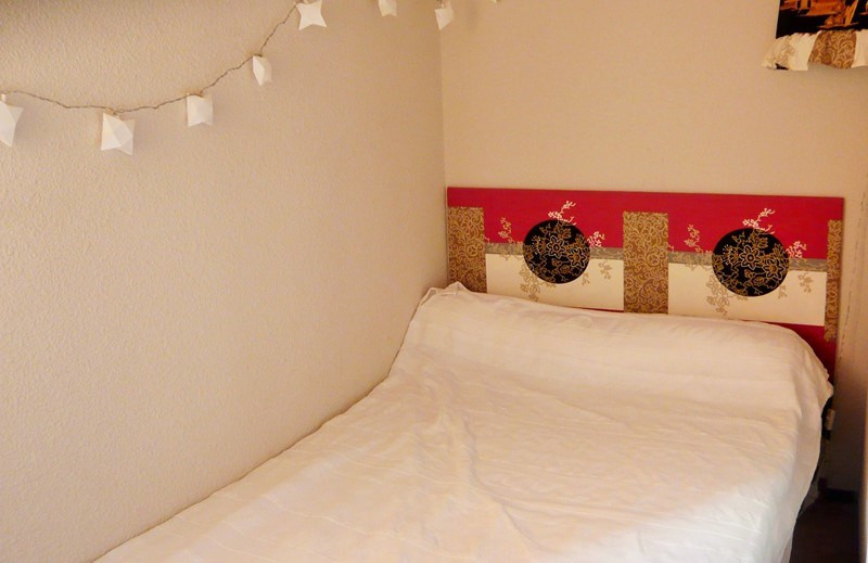 Vacation rental apartment Collioure 318€ - Picture 5