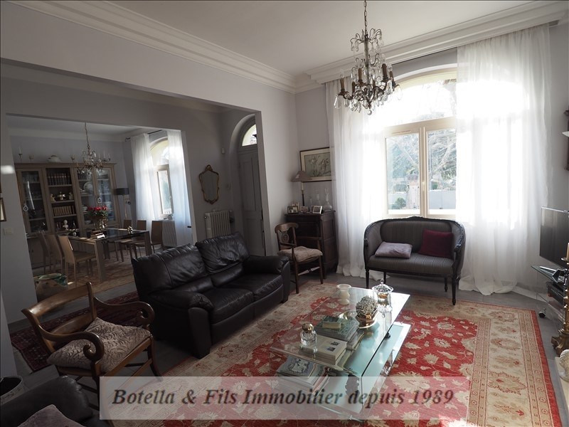Verkoop van prestige  huis Bagnols sur ceze 630000€ - Foto 15