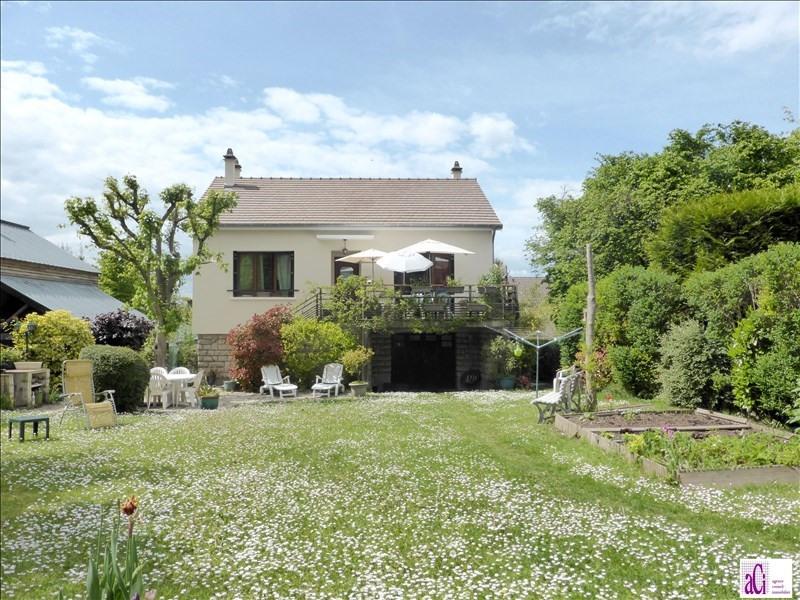 Vente maison / villa L hay les roses 595000€ - Photo 1