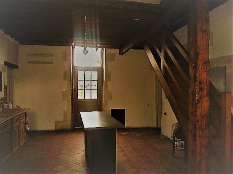 Vente maison / villa St amand en puisaye 137000€ - Photo 3
