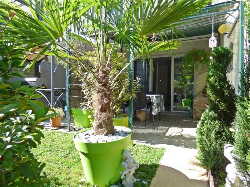 Sale apartment Aix les bains-chambery 238 000€ - Picture 1