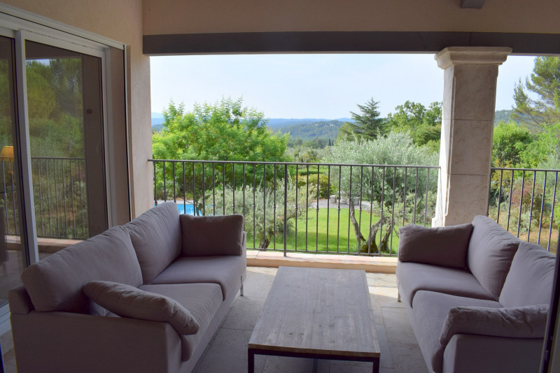 Vente de prestige maison / villa Seillans 725000€ - Photo 14