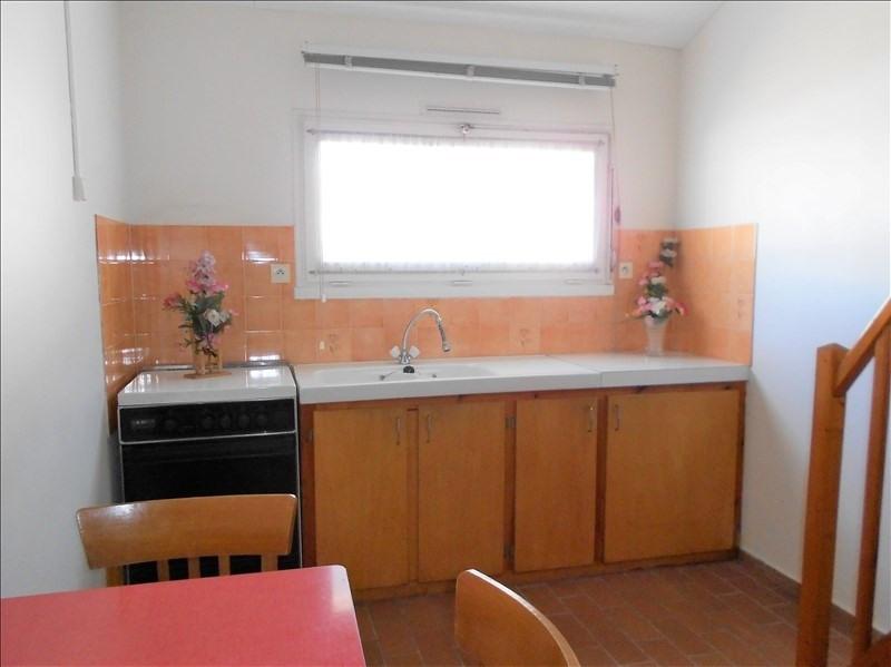 Vente maison / villa St jean de monts 306000€ - Photo 5