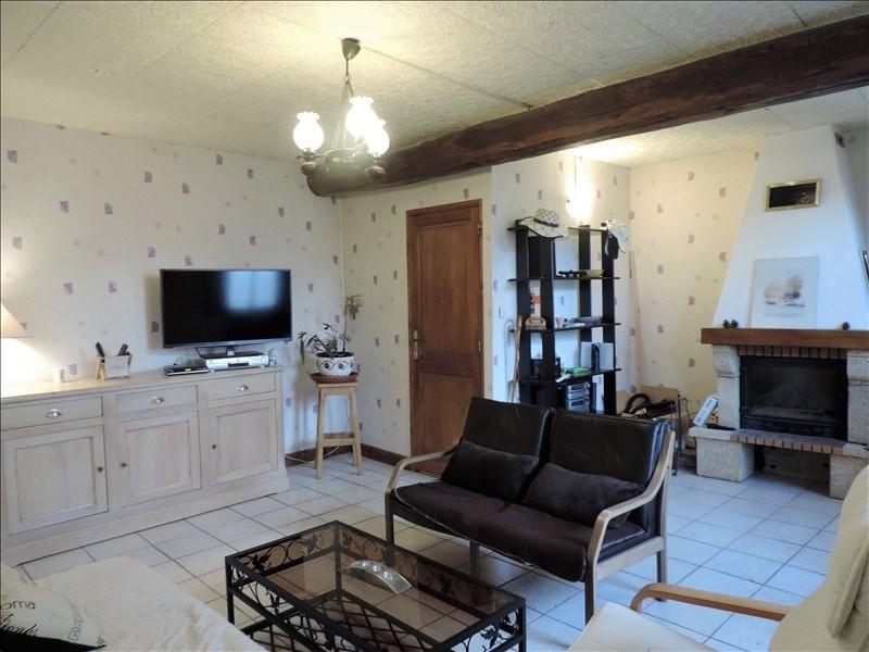 Vente maison / villa Proche tonnerre 75000€ - Photo 4