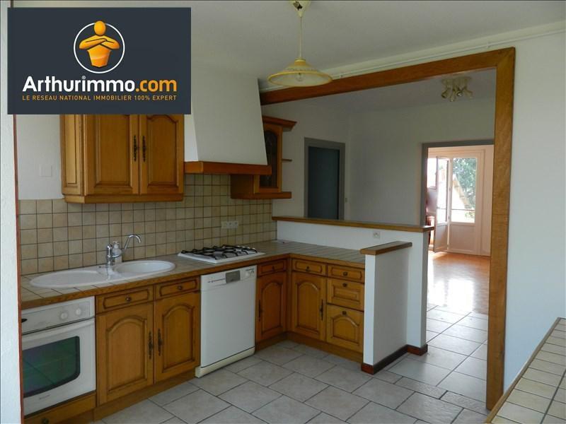Vente appartement Riorges 108000€ - Photo 1