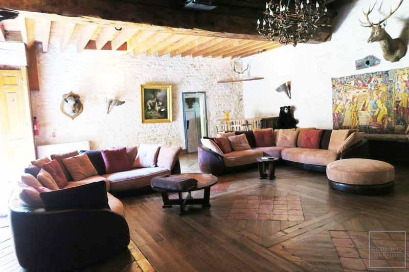 Deluxe sale chateau Chazay d'azergues 2496000€ - Picture 19