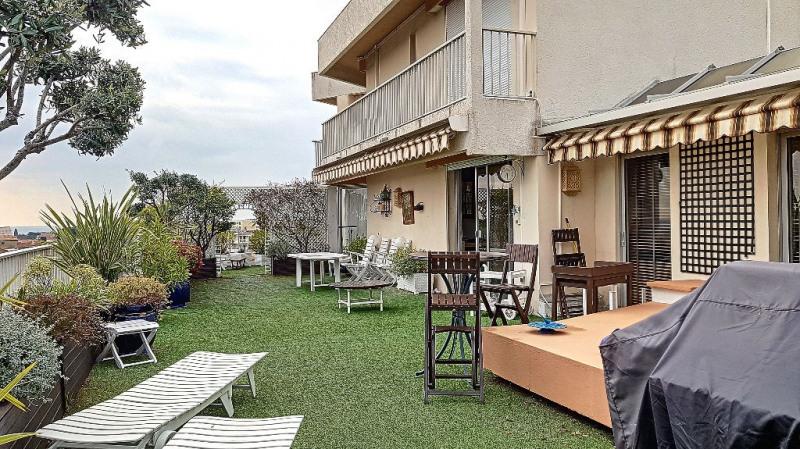 Vente de prestige appartement Saint laurent du var 895000€ - Photo 2