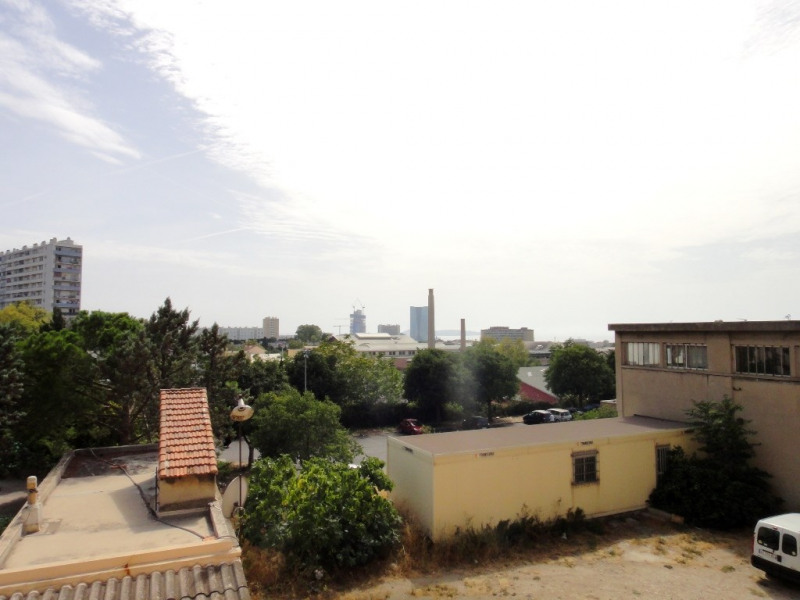 Vente appartement Marseille 14ème 86 000€ - Photo 3