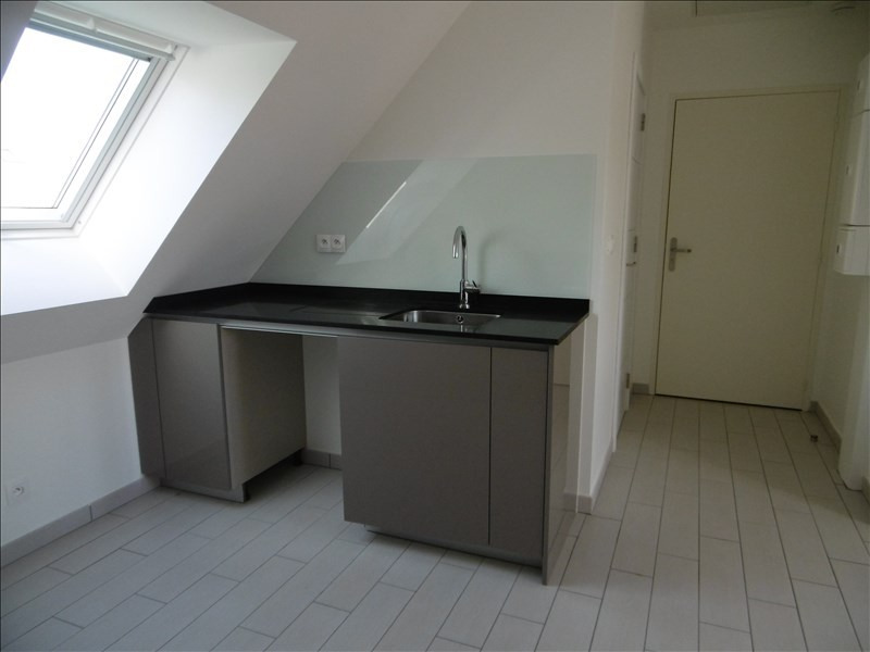 Rental apartment St jean de beauregard 510€ CC - Picture 7