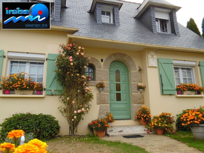 Vente maison / villa Brest 246400€ - Photo 1