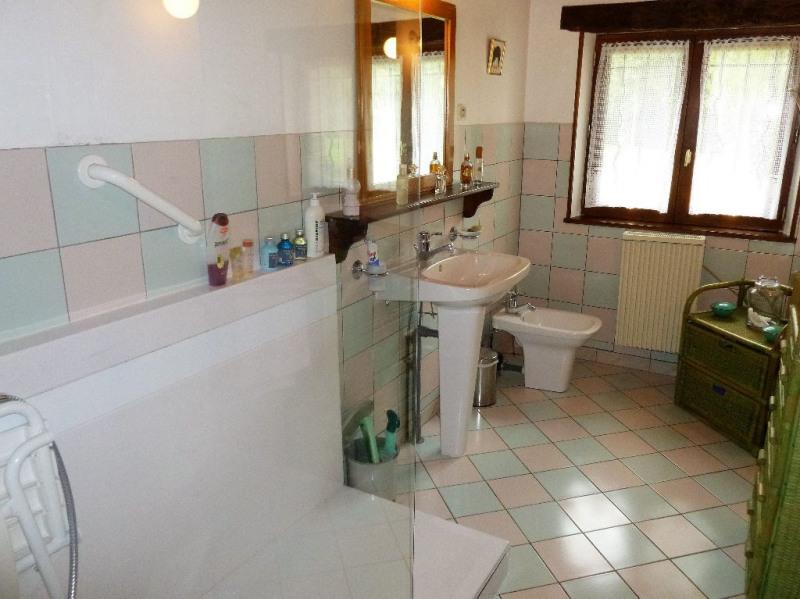 Sale house / villa Verneuil d'avre et d'iton 290000€ - Picture 12