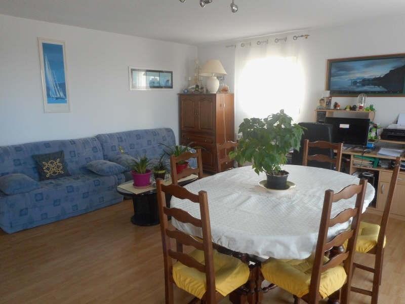 Sale apartment Vaux sur mer 367500€ - Picture 4