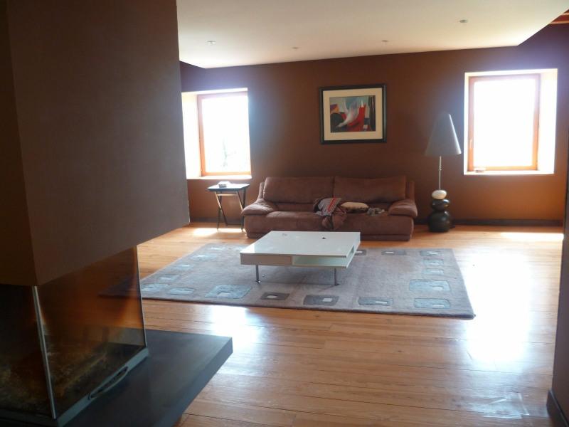 Deluxe sale house / villa Bessenay 640000€ - Picture 6