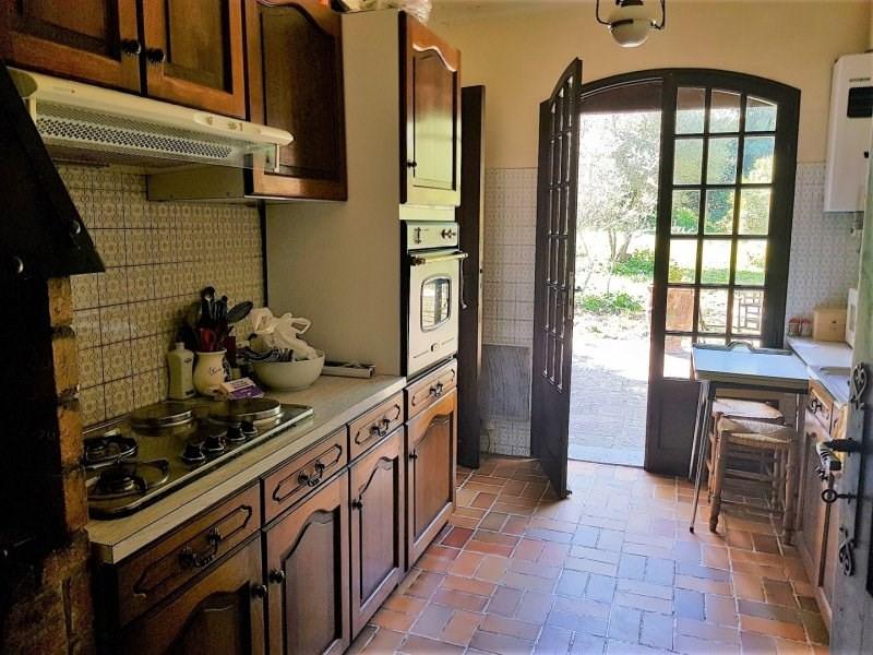 Vente de prestige maison / villa Saint etienne du gres 890000€ - Photo 15