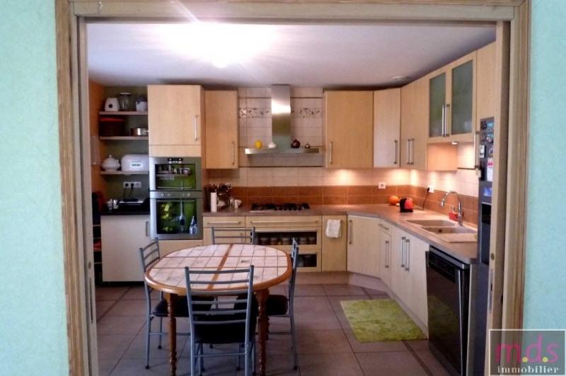 Vente maison / villa Montastruc-la-conseillere secteur 341000€ - Photo 3