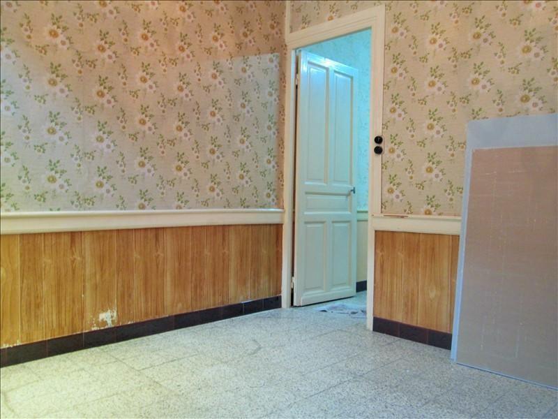 Vente maison / villa Bethune 49000€ - Photo 2