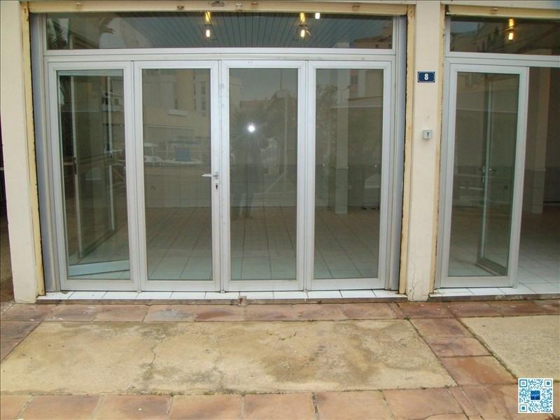 Sale empty room/storage Sete 86000€ - Picture 3