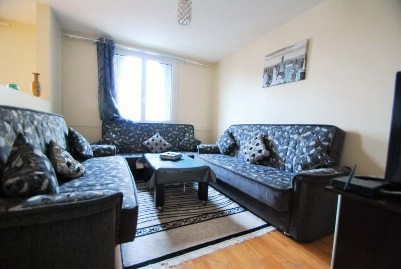 Sale apartment Argenteuil 187000€ - Picture 3