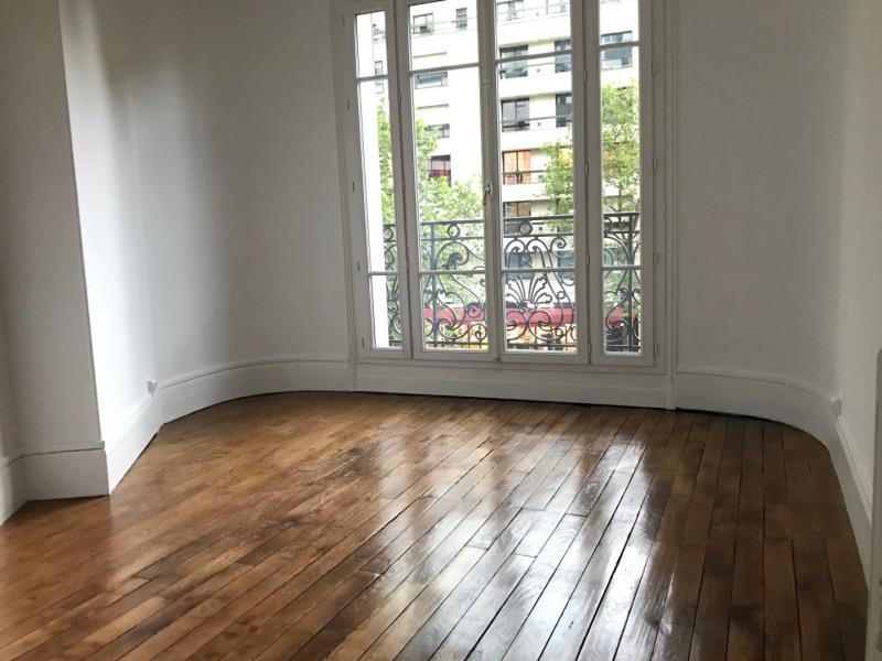 Rental apartment Paris 6ème 2327€ CC - Picture 2