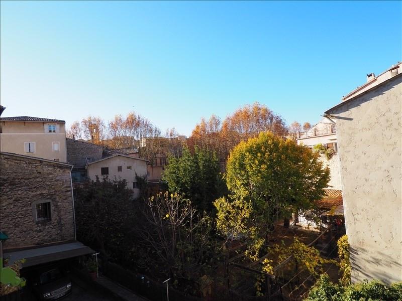 Vente maison / villa Manosque 107000€ - Photo 4