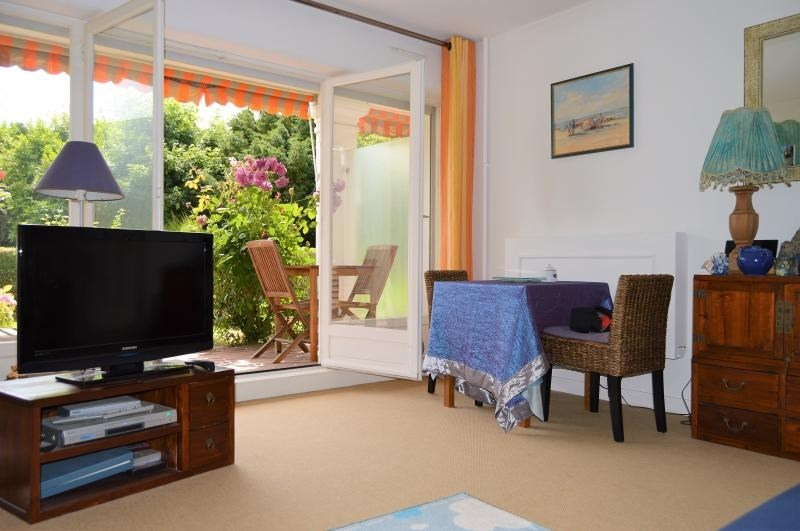 Sale apartment Trouville sur mer 106 900€ - Picture 2