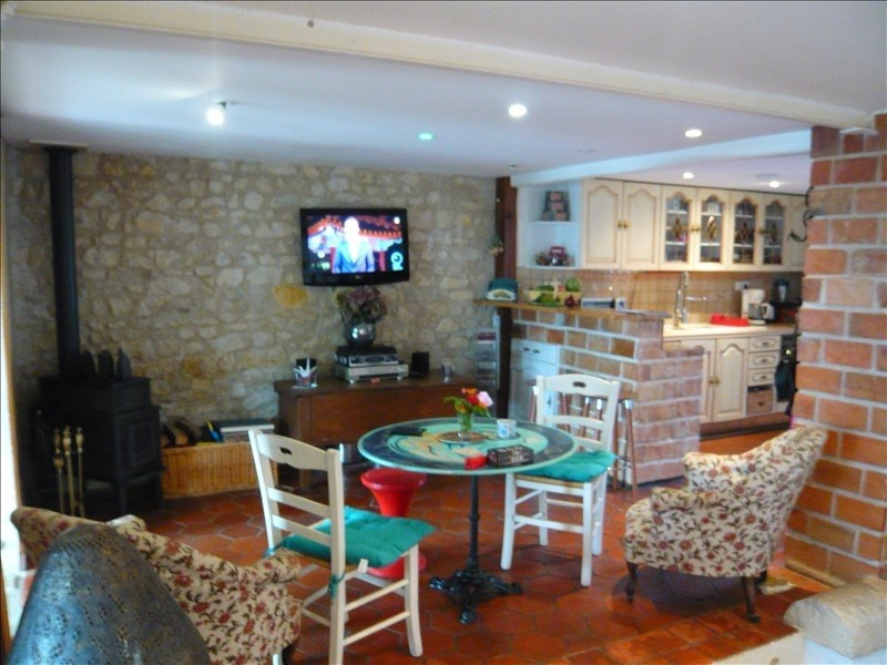 Sale house / villa Cours les barres 126 000€ - Picture 1