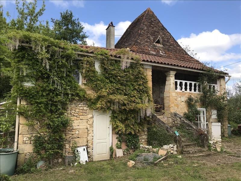 Sale house / villa St cyprien 100000€ - Picture 2