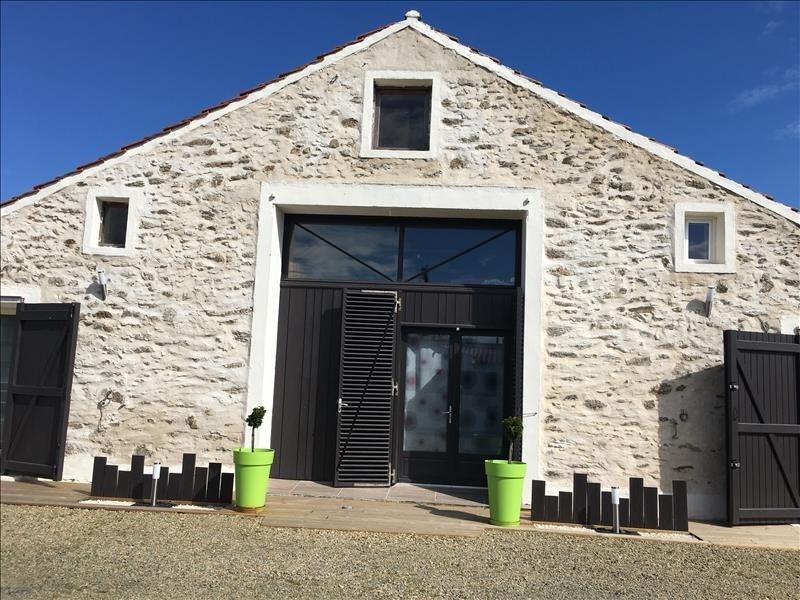 Vente maison / villa St christophe du ligneron 274300€ - Photo 1