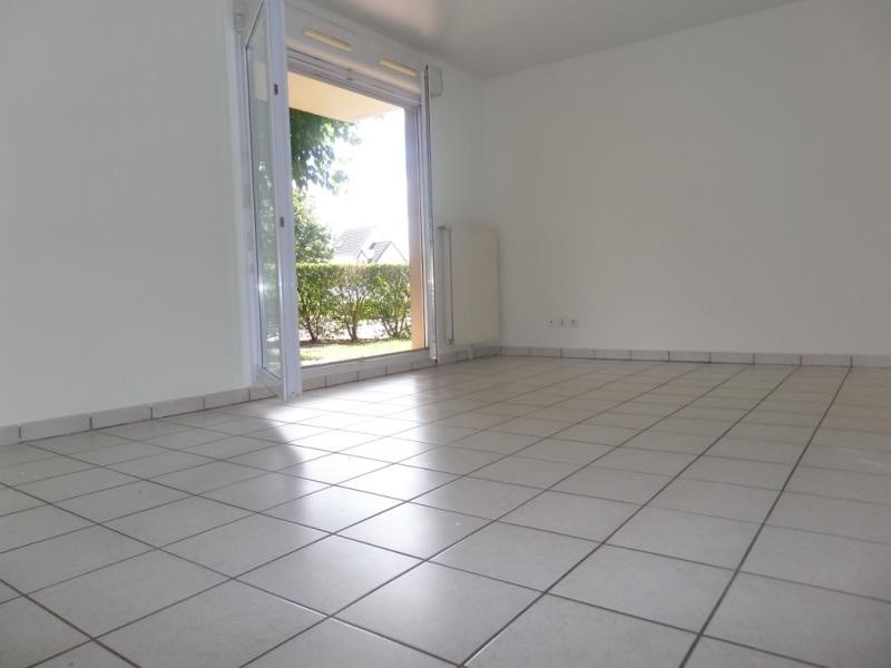 Location appartement Dijon 620€ CC - Photo 1