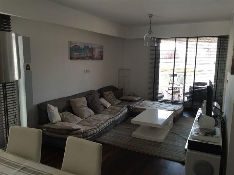 Sale apartment Oyonnax 175 000€ - Picture 1