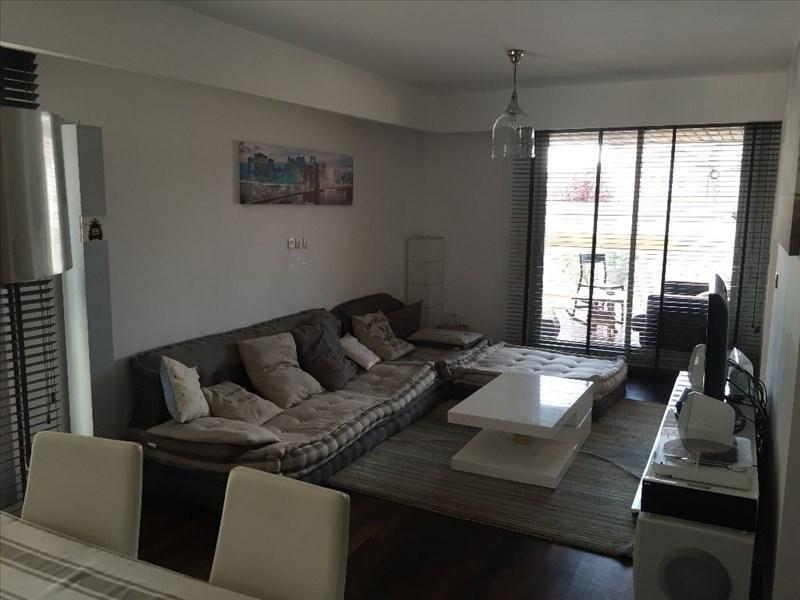Vente appartement Oyonnax 175000€ - Photo 1