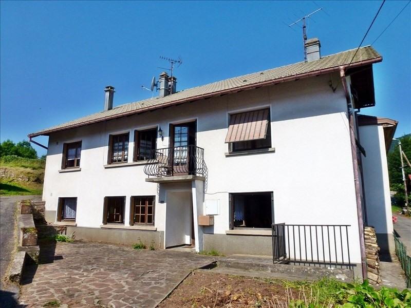 Sale house / villa Moussey 99000€ - Picture 1