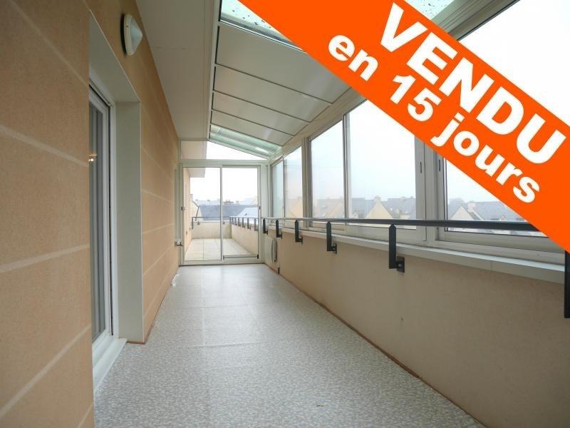 Sale apartment L hermitage 147500€ - Picture 1