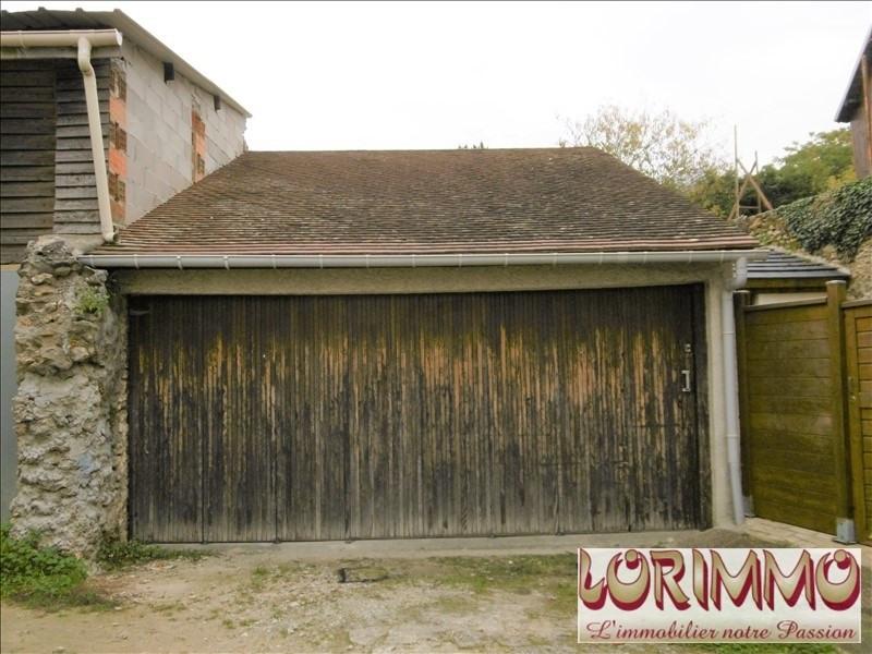Sale house / villa Itteville 159000€ - Picture 7