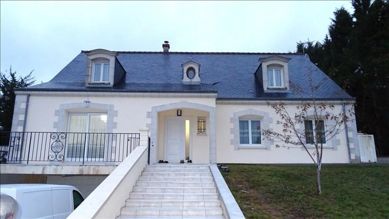 Vente maison / villa Amboise 291500€ - Photo 1