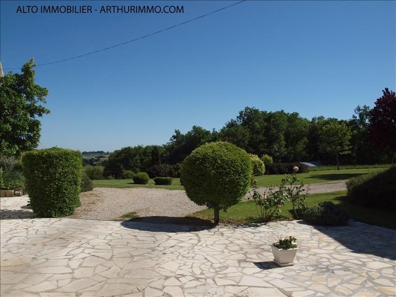 Vente maison / villa Nerac 397500€ - Photo 8