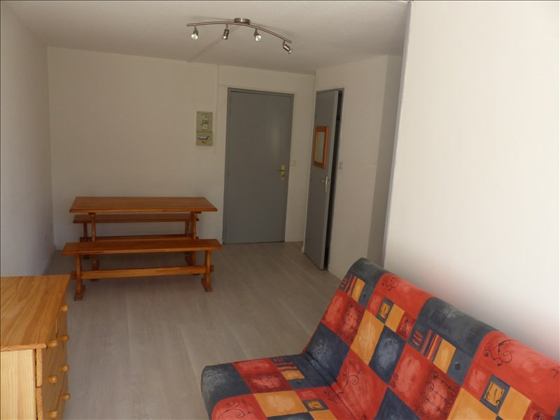 Vente appartement St pierre la mer 87 000€ - Photo 2