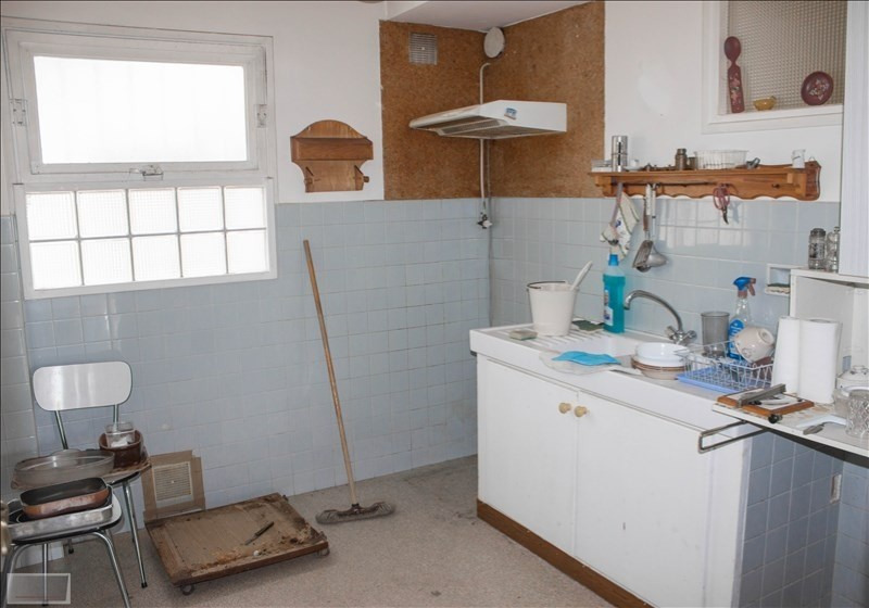 Vente appartement Toulon 122500€ - Photo 5