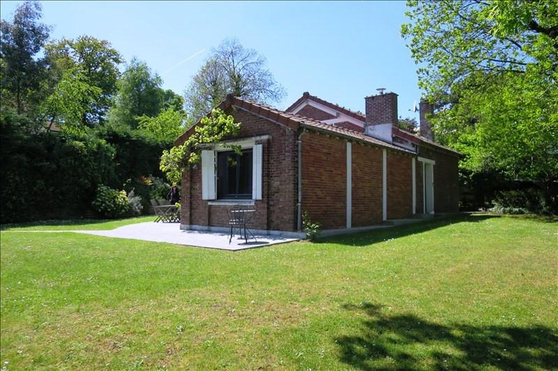 Vente de prestige maison / villa La celle st cloud 1480000€ - Photo 2
